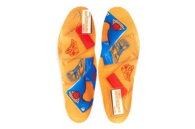Packer Shoes Reebok Pump 3