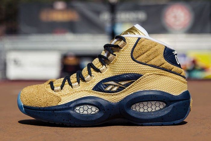 Reebok Question Mid 2