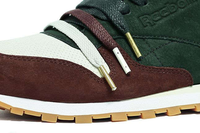 Hal Reebok Classic Leather 4 1 1