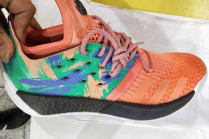 Adidas Harden Vol 2 1