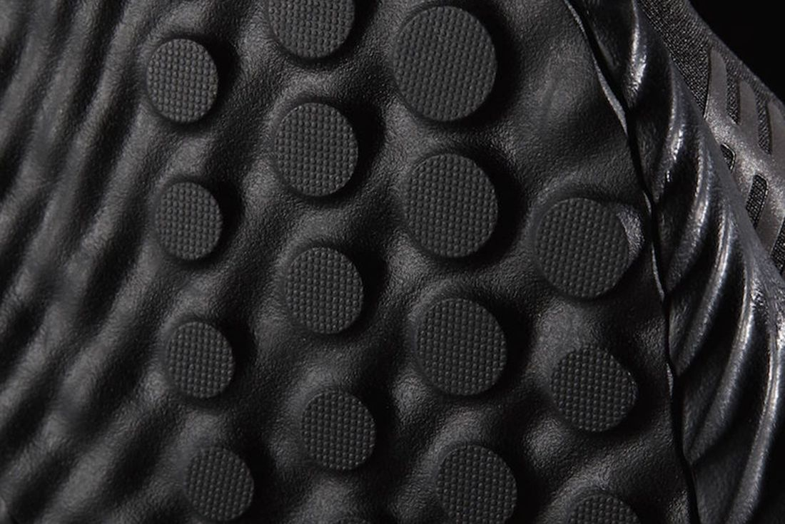 Adidas Alpha Bounce Xeno Triple Black5