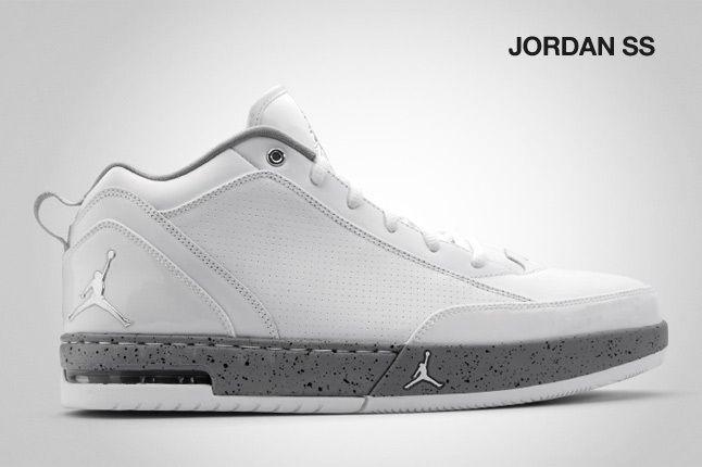 Jordan Ss 2 1