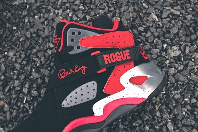 Ewing Rogue Og Red Bump 5
