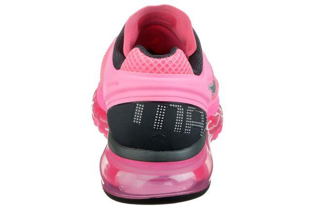 Nike Air Max 2013 Em Pink Heel 1