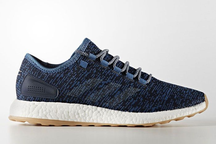 New Adidas Pure Boost Revealed 2