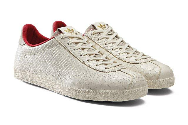 Adidas Luxury Pack Perspective3