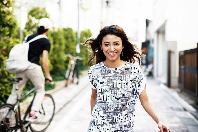 Sophia Chang X Puma Brooklynite Lookbook 11