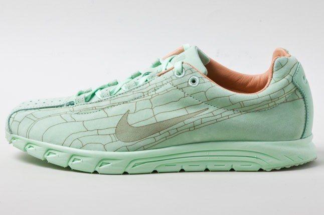 Nike Mayfly Fresh Mint 1 1