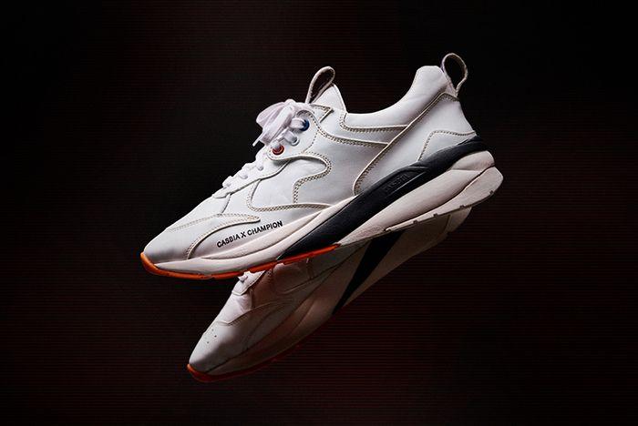 Casbia Champion Ss18 Release Date Price 13 Sneaker Freaker