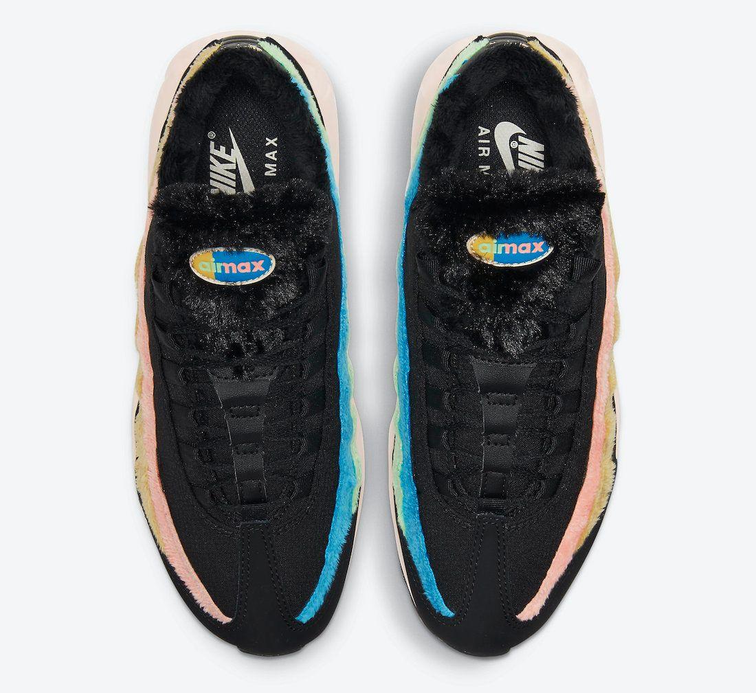Nike Air Max 95 Top