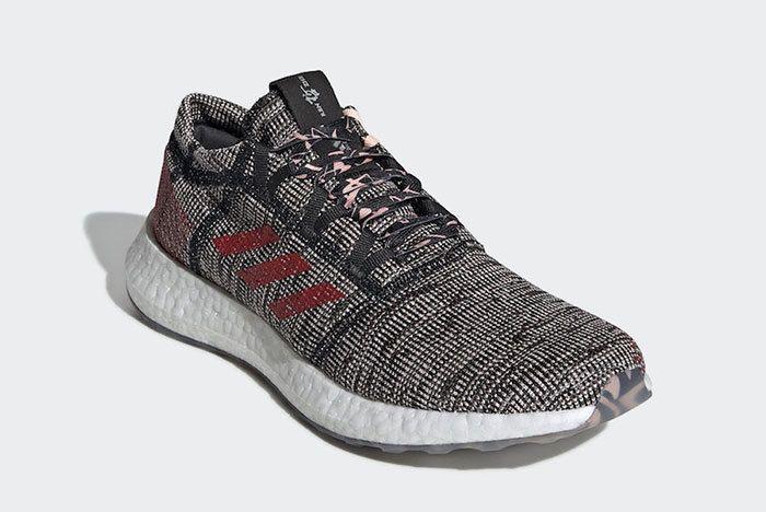 Adidas Pure Boost Go Ren Zhe F36193 Release Date 3
