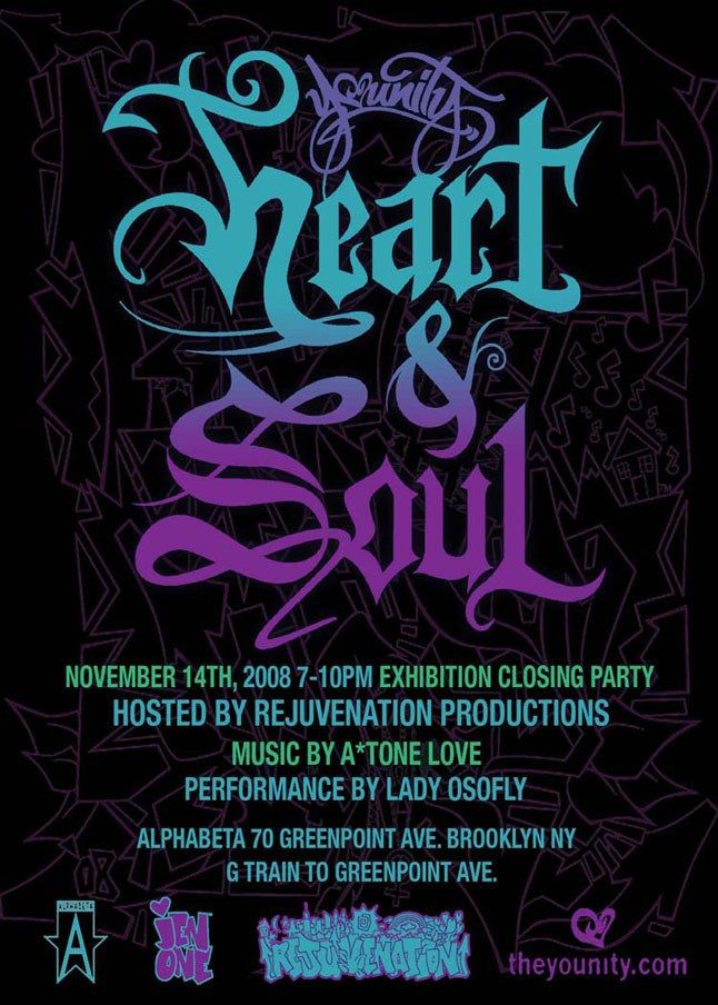 Younity Heart Soul Closing 1