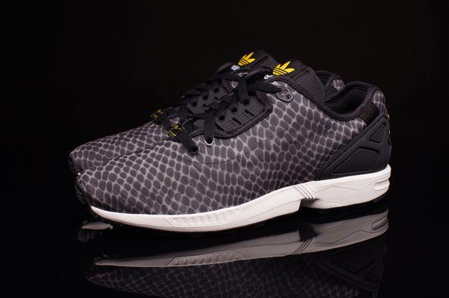 Adidas Zx Flux Decon Pack 3