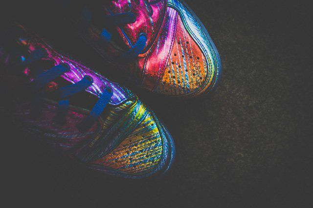 Adidas By Jeremy Scott Wings Super Colour 3