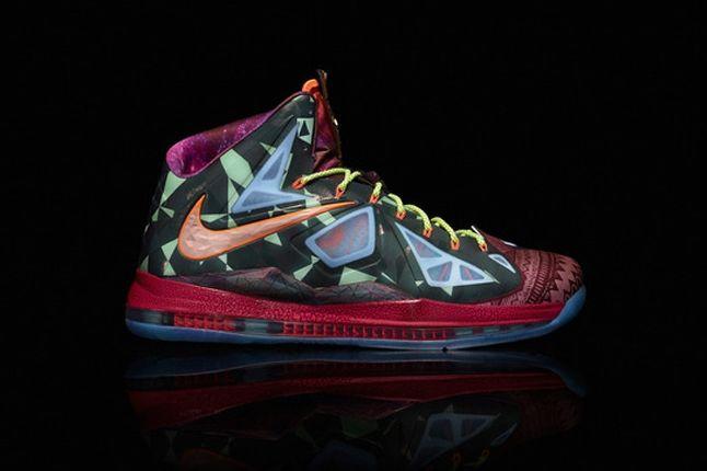 Nike Lebron James X Mvp Profile 3 1