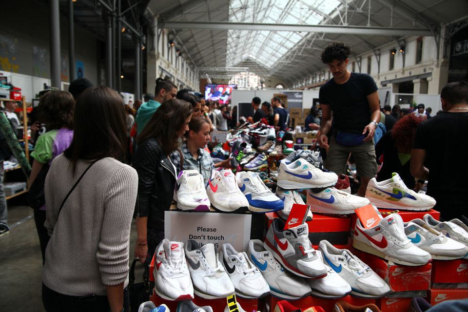 Sneakerness Paris 2014 Recap 01 960X640