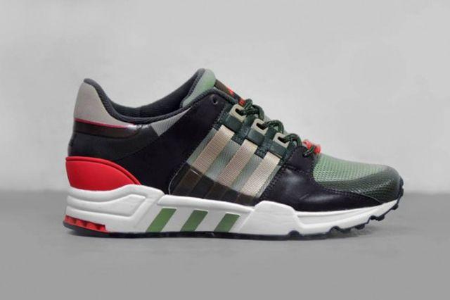 Adidas Eqt Running Support Gucci2
