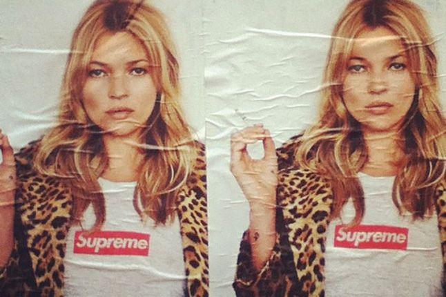 Kate Moss Supreme 1