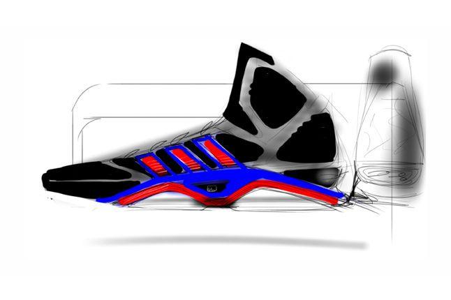 Adidas Adi Power Howard 2 17 1