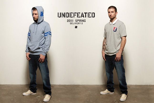 Undftd Spring Summer 2011 Collection 7 1