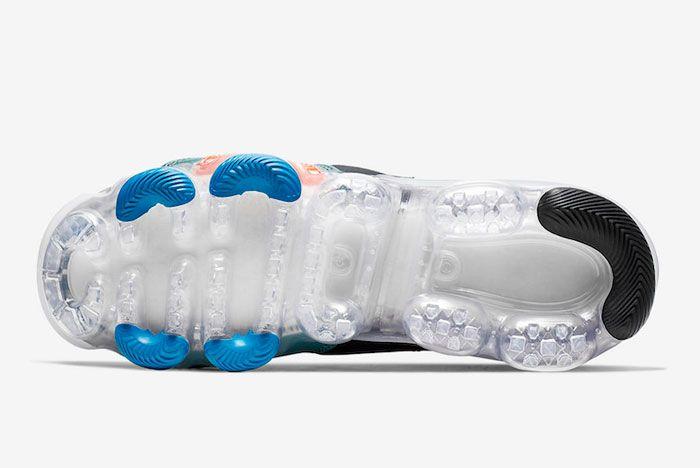 Nike Air Vapor Max Dmsx Mineral Teal Sole