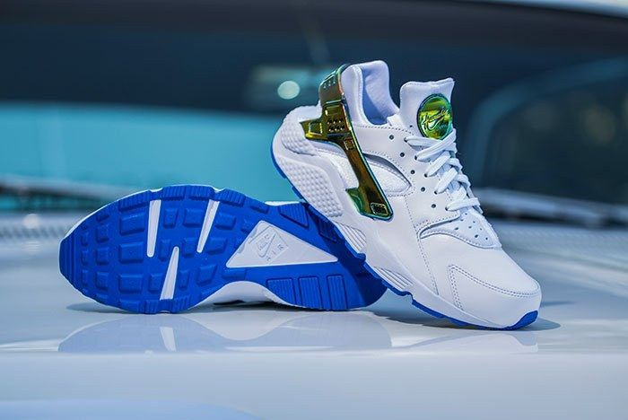 Nike Air Huarache Low Rider Thumb