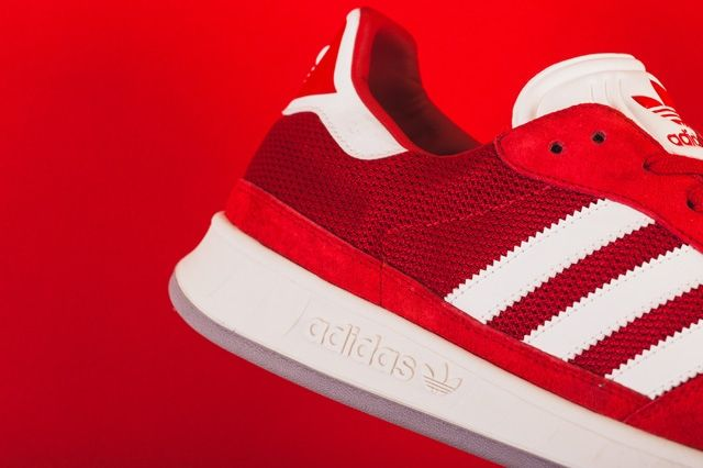 Adidas Originals Suisse Pack 7