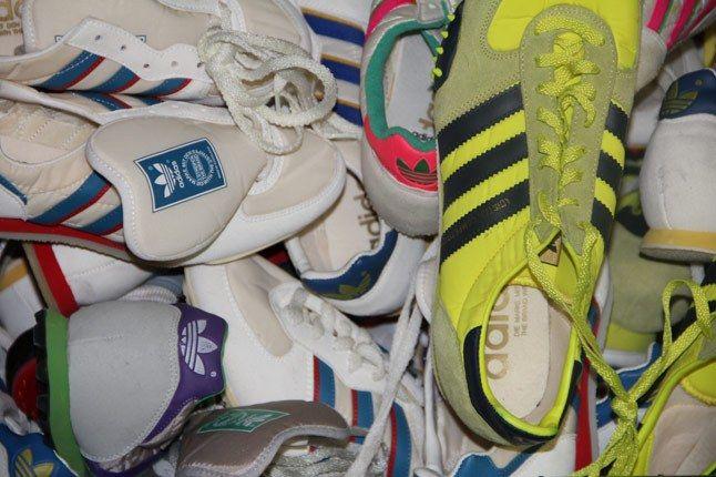 Vintage Sneakers Scandinavia 37 1