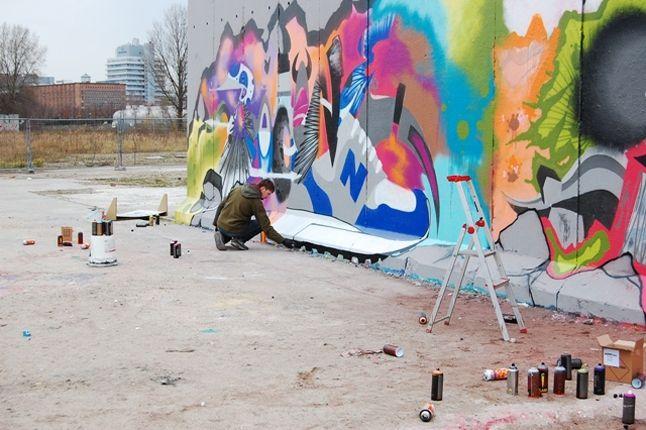 Overkill Berlin Wall 7 1