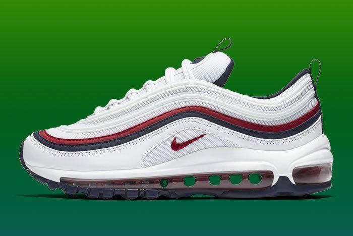Nike Air Max 97 Womens 1