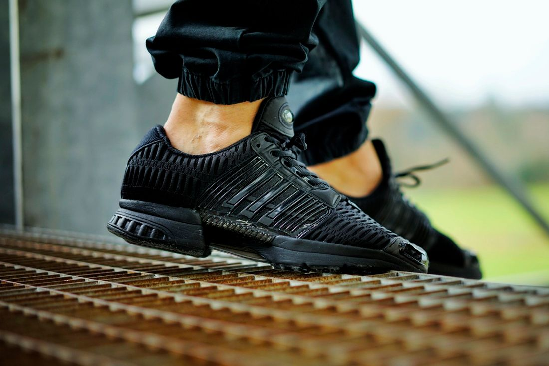 Adidas Climacool 1 Black White Pack6