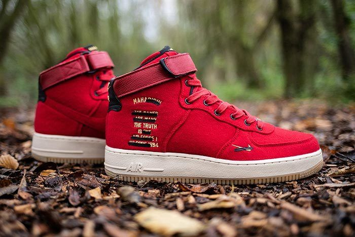 Maharishi Nike Bowfin 9