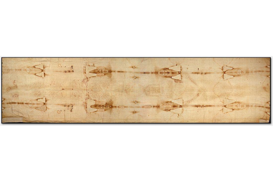 Material Matters Ripstop Shroud Of Turin