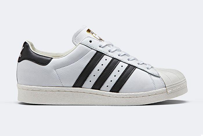 Adidas Superstarboost 1