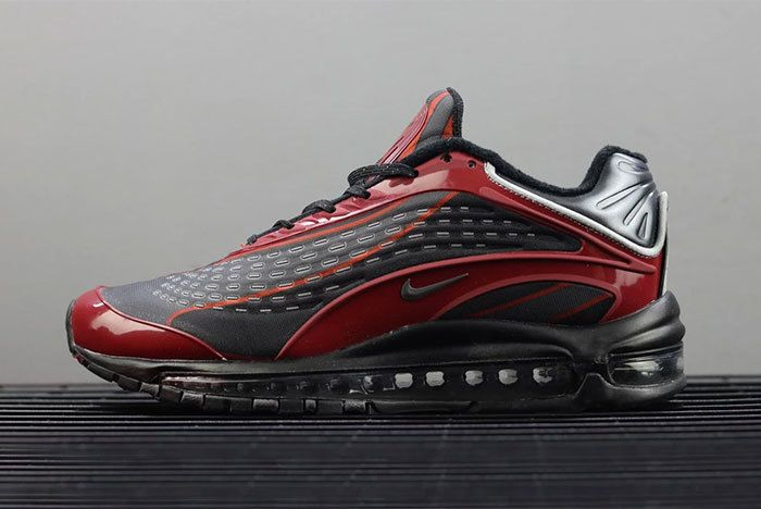 Nike Air Max Deluxe Skepta 5