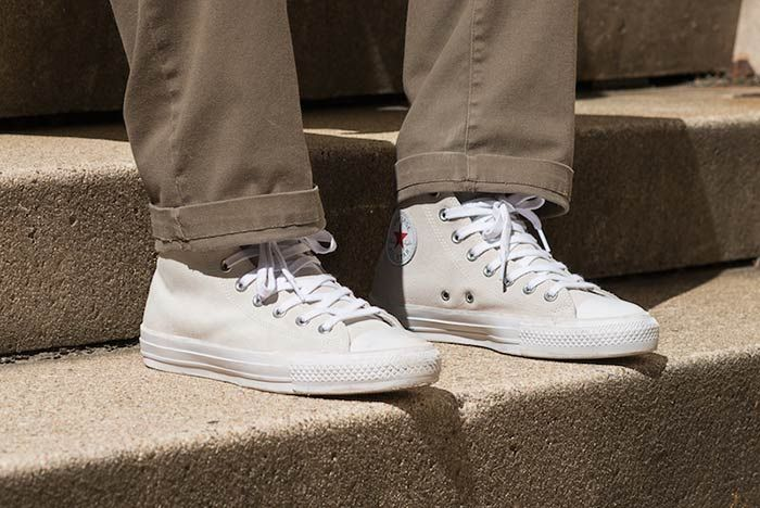 Converse Chuck Taylor All Star Pro Louis Lopez 1