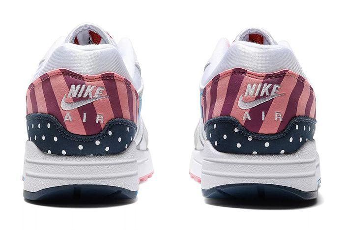 Parra Nike Air Max 1 At3057 100 2 Sneaker Freaker