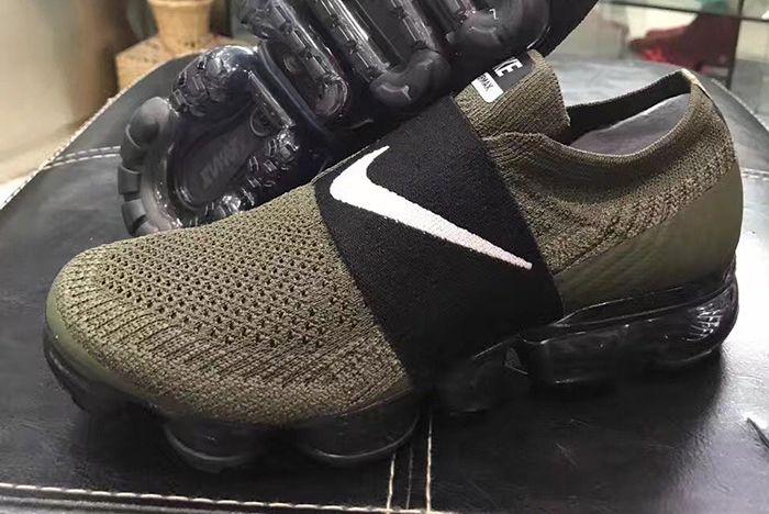 Nike Air Vapormax Strap 1