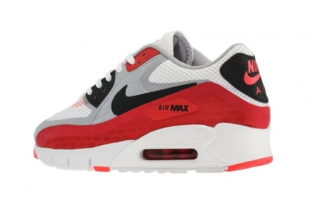 Nike Air Max 90 Barefoot Pack 8