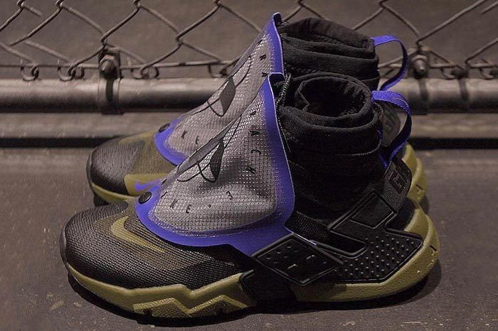 Nike Huarache Grip 2