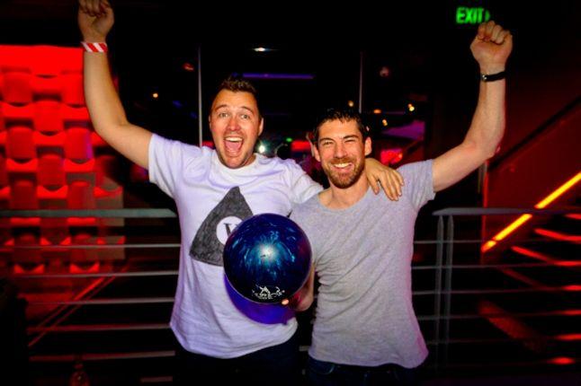 Puma Bowling Party The Go Team 8 1