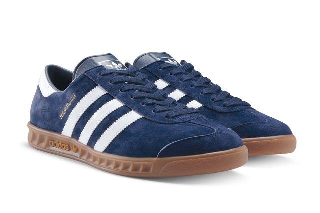 Adidas Originals Ss14 Hamburg March Release 5