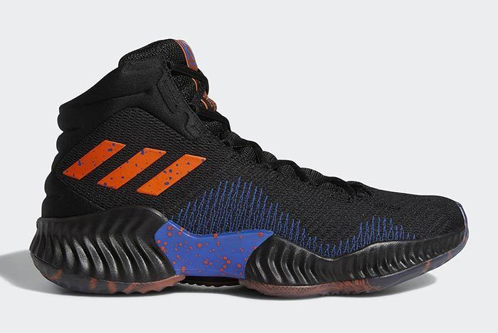 Adidas Pro Bounce Kp 2