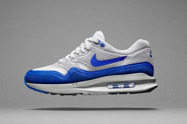 Revultionised Nike Air Max Lunar1 16