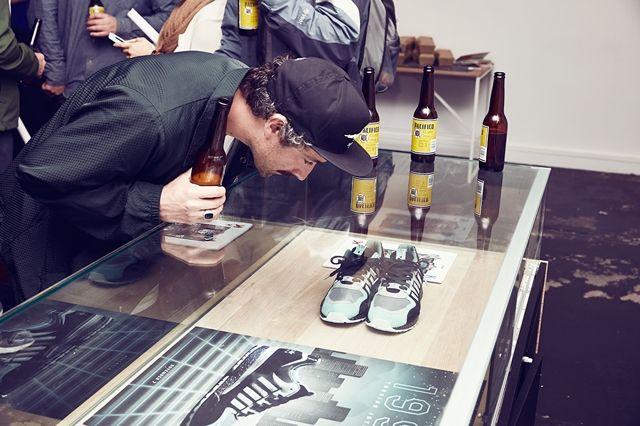 Sneaker Freaker Adidas Torsion Integral S Launch 9