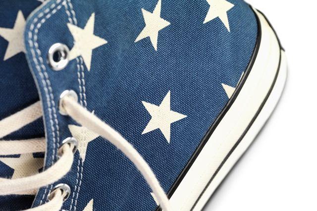 Converse Chuck Taylor All Star Vintage Flag 3