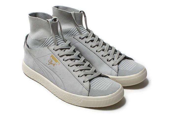 Puma Clyde Sock Select 3