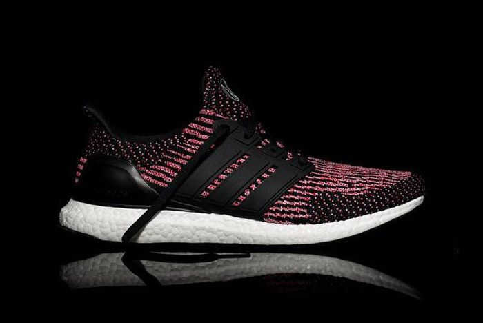 Adidas Ultra Boost Nyc Black Pink 3