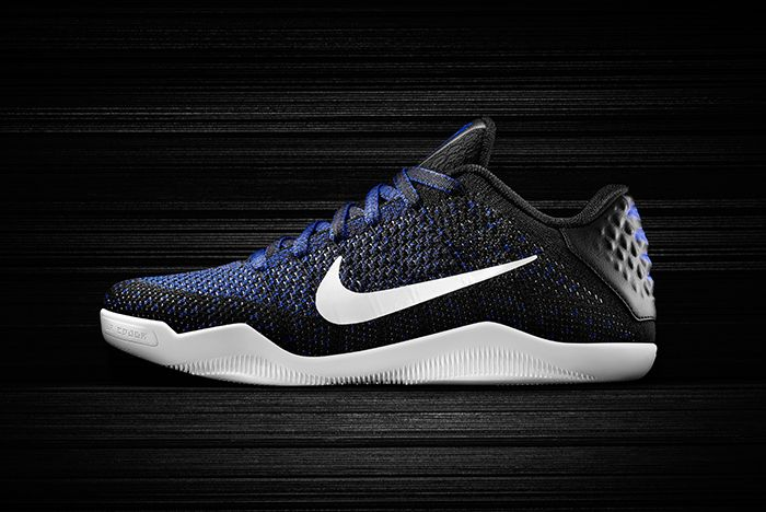 Nike Kobe 11 Muse Pack Mark Parker2