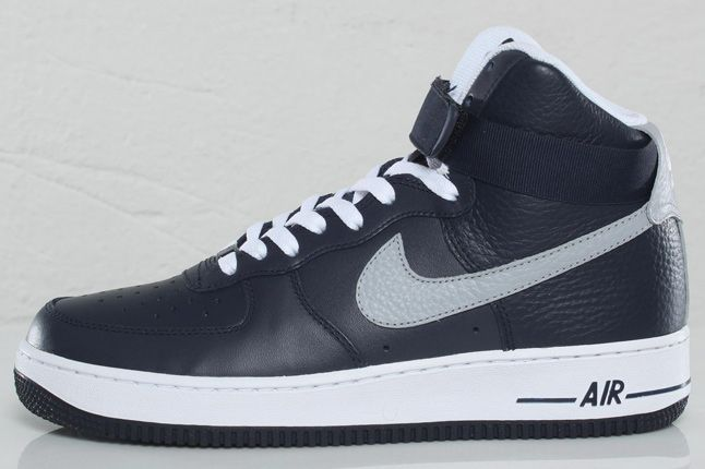 Nike Air Force 1 Hoyas 02 1